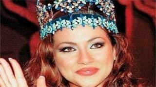 Δείτε πως είναι σήμερα η Μις κόσμος 1997 Ειρήνη Σκλήβα