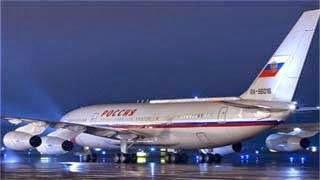 Δείτε πως είναι το αεροπλάνο του Πούτιν και θα μείνετε Άφωνοι