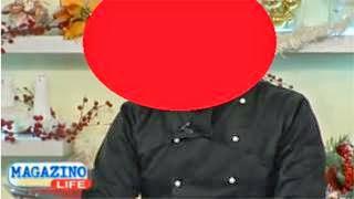 Σκοτώθηκε εχτές σε τροχαίο γνωστός Έλληνας τηλεοπτικός σεφ