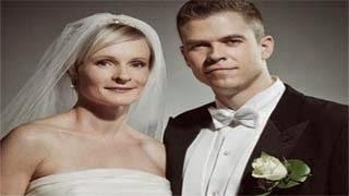 Σου φαίνεται μια νορμάλ φωτογραφία γάμου;