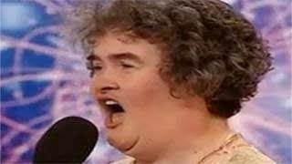 Δείτε πως είναι σήμερα ο Susan Boyle