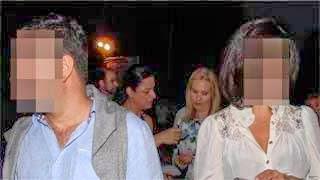Αυτό είναι το πασίγνωστο ζευγάρι της Ελληνικής showbiz που χώρισε