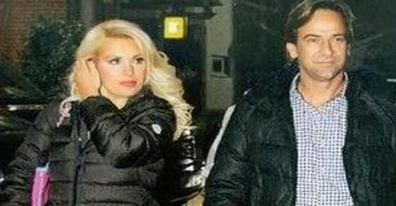Μακελειό στα Άχλα ! Σκοτώθηκαν Μενεγάκη - Παντζόπουλος