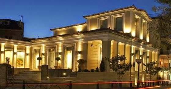Τέλος εποχής για πασίγνωστη Ελληνική εταιρεία