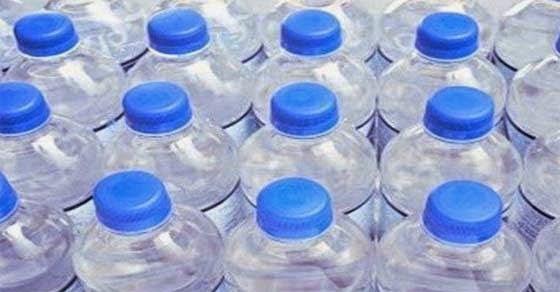 Πίνετε εμφιαλωμένο νερό; θα αναθεωρήσετε