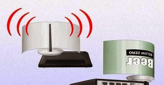 Να πώς να ενισχύσετε το σήμα του WiFi