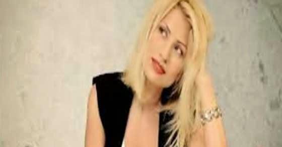 Μαρία Ηλιάκη: Αυτό είναι το νέο της look