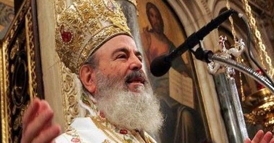 Ο Αρχιεπίσκοπος Χριστόδουλος δολοφονήθηκε