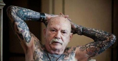 τατουάζ σε ηλικιωμένο 3