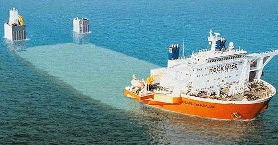 είναι πλοίο και δε είναι βυθισμένο Δείτε που χρησιμοποιείται