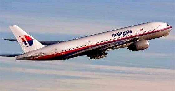 αποκάλυψη από την KGB: Βρήκαν το χαμένο Boeing