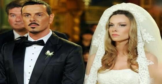 Νίκος Βουρλιώτης: « Έπιασα τη γυναίκα μου
