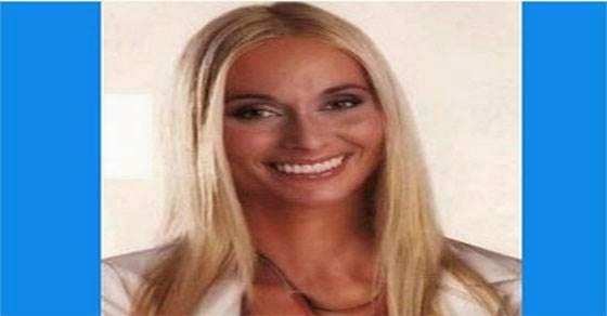 πως είναι σήμερα η οδοντίατρος Χριστίνα Ιακωβίδου