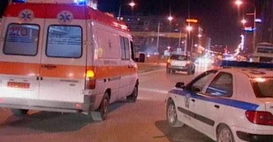 Σκοτώθηκε σε τροχαίο στη Χαλκιδική κορυφαία χορεύτρια