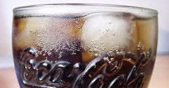 Φίλτρο μετατρέπει την Coca cola σε νερό