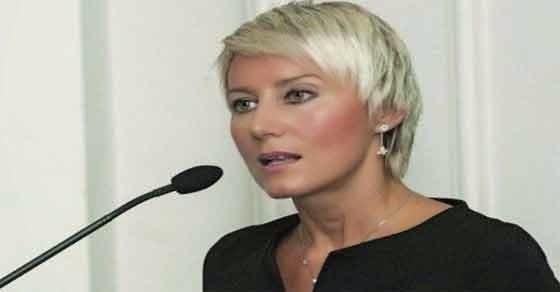 Νατάσσα Παζαίτη: Δείτε πως είναι σήμερα και που εργάζεται