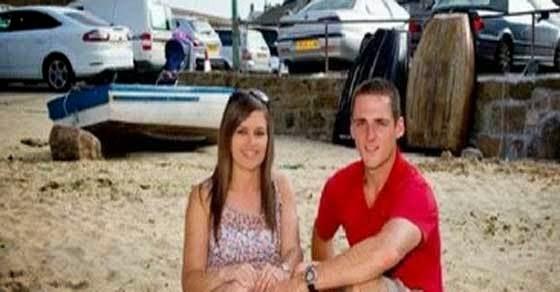 Αυτό το νεόνυμφο ζευγάρι βρήκε κοινή φωτογραφία πριν 11 χρόνια