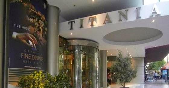 Δείτε που άφησε ο ιδιοκτήτης του «Τιτάνια» όλη του την περιουσία