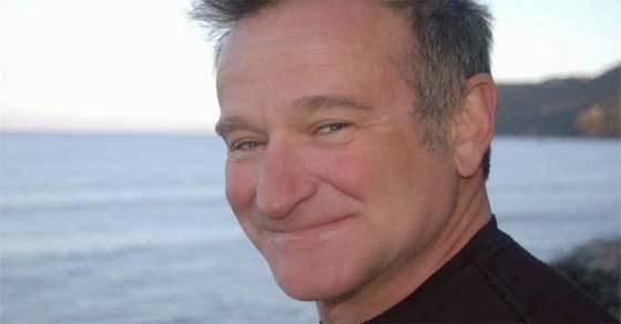Παγκόσμιος θρήνος για τον Robin Williams