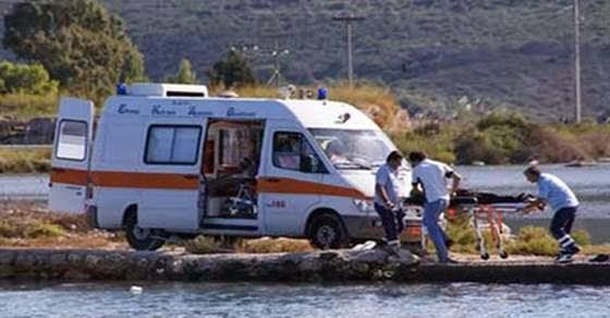 Βρέθηκε πνιγμένος γνωστός Έλληνας