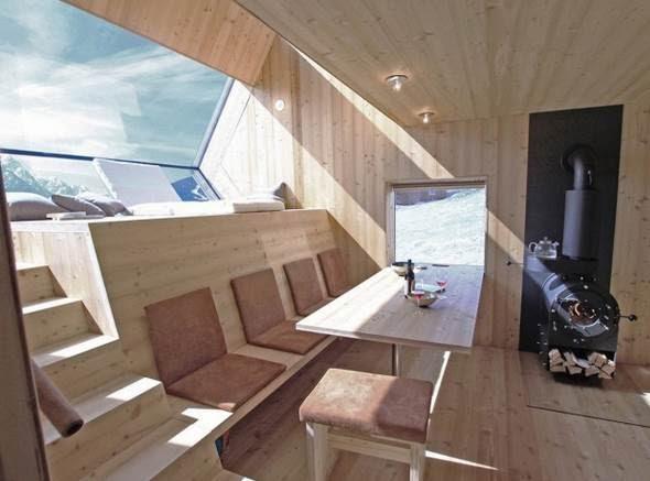 Ένας επιβλητικός χώρος στις Άλπεις2