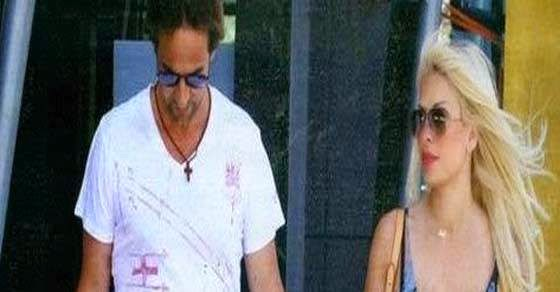 Σκοτώθηκαν Μενεγάκη - Ματέο για την Σπυροπούλου