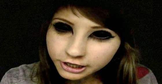 Επέστρεψε το «παιδί με τα μαύρα μάτια»