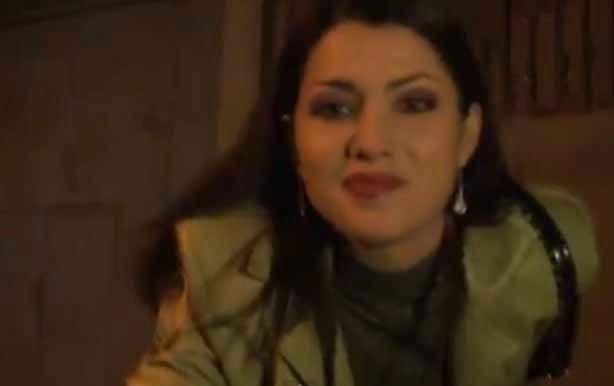 Το 2005 όταν η Κλέλια Ρένεση