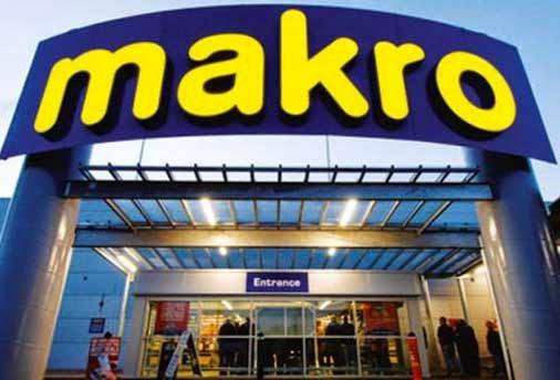 Η Makro