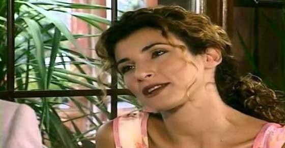 Δείτε πως είναι σήμερα η Μαρία Παπαλάμπρου