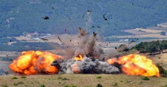 Τραγωδία στο Βόλο - Νεκροί τρεις στρατιώτες
