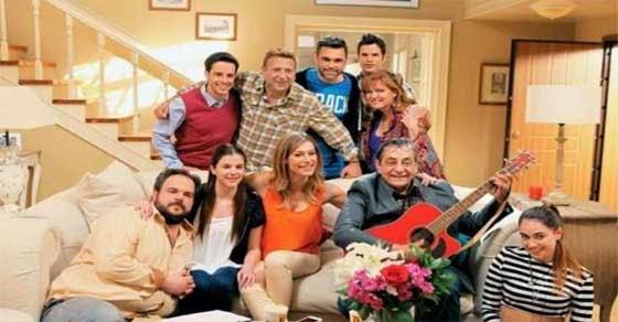 Μοντέρνα Οικογένεια - Δείτε το επεισόδιο 42
