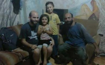 ο Σύριος πρόσφυγας