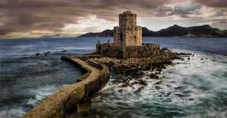 Τα 10 μέρη στην Ελλάδα που έχουν βγει από παραμύθι