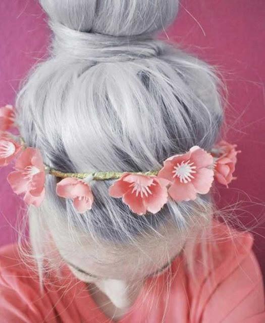 γκρίζα μαλλιά 2