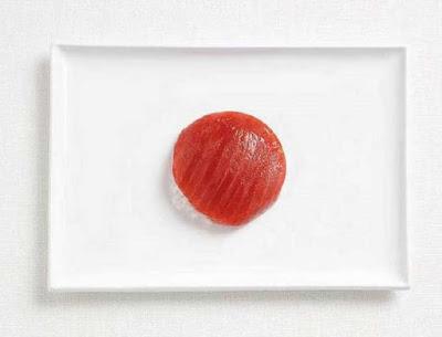 Ιαπωνία - Τόνος και ρύζι