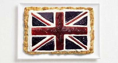 Ηνωμένο Βασίλειο - Κουλουράκια