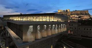 Το Μουσείο Ακρόπολης ανάμεσα στα 25 καλύτερα