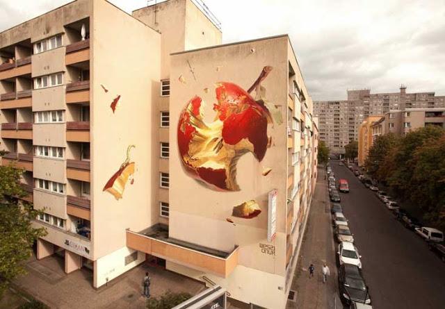 έργα τέχνης του δρόμου4