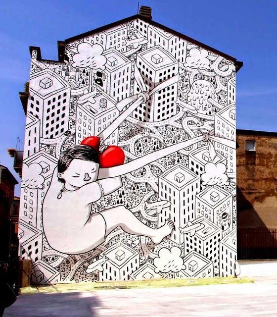 έργα τέχνης του δρόμου5
