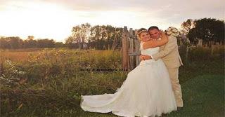 πατέρας της νύφης σταμάτησε γάμο και έκανε κάτι που συγκίνησε