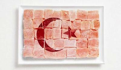 Τουρκία - Λουκούμια