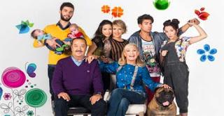 Τρελή οικογένεια - επεισόδιο 2