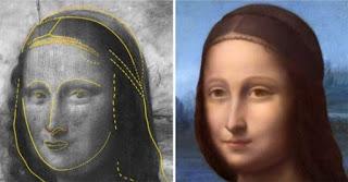Η σοκαριστική αλήθεια για τον διάσημο πίνακα της Μόνα Λίζα