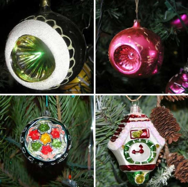 μαγικά χριστουγεννιάτικα στολίδια 3