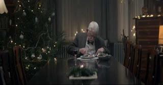Μια συγκινητική Χριστουγεννιάτικη διαφήμιση