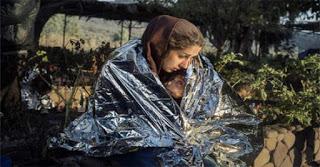 Παναγία η πρόσφυγας