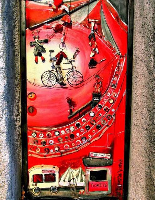 πόρτες ανά τον κόσμο που θυμίζουν ταινία φαντασίας4