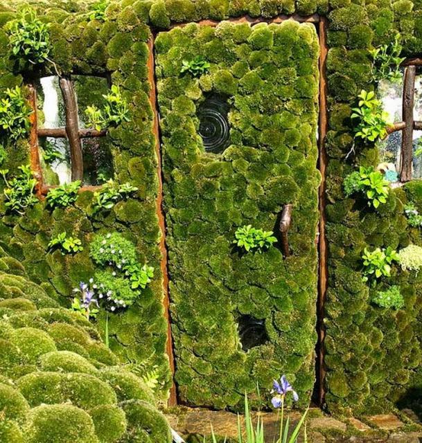 πόρτες ανά τον κόσμο που θυμίζουν ταινία φαντασίας5