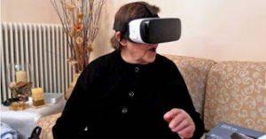 Η 80χρονη που σπάει τα ταμεία στην Κοζάνη